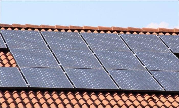 221 neue Solaranlagen 2020 in Duisburg Stadtwerke helfen bei Planung und Förderung