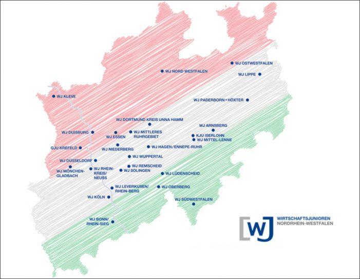 Junge Wirtschaft NRW mit Corona-Politik unzufrieden