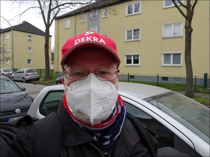 Corona-Schutzverordnung / Allgemeinverfügung der Stadt Duisburg: Anpassungen ab Montag, Ausgangssperre ab heute