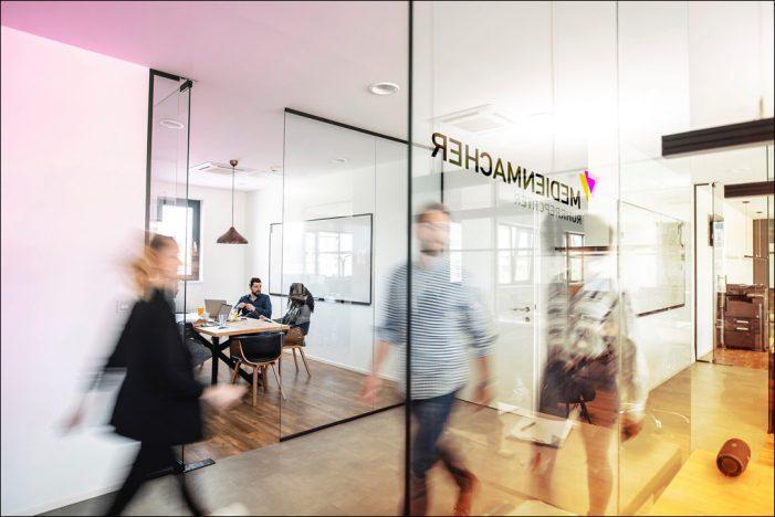 """Studio 47 Duisburg: """"MedienMacher 4.0 – RuhrReporter"""" startet ins zweite Projektjahr"""