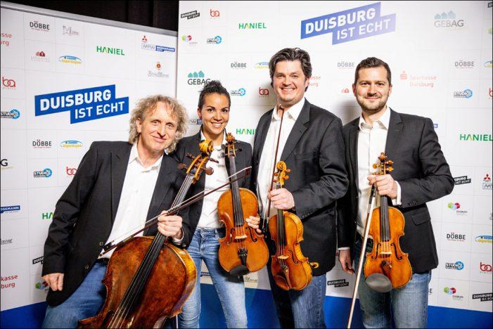 Hilfe für Duisburger Musiker als Streaming-Angebot