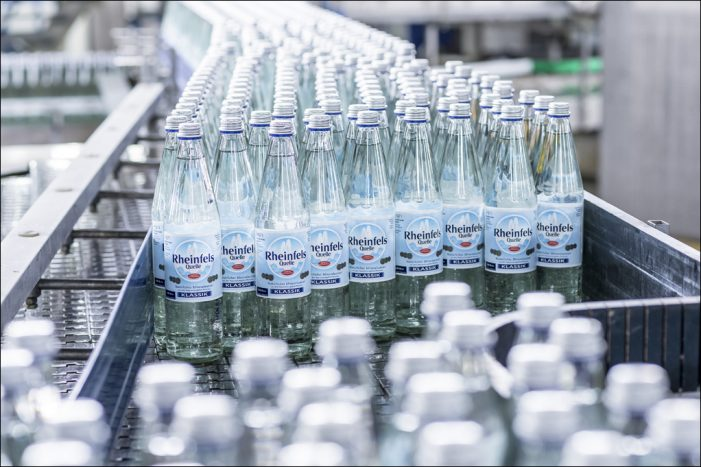 Getränkegruppe Hövelmann in Duisburg stellt den Vertrieb neu auf