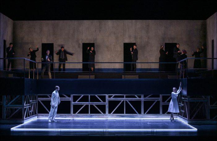"""Deutsche Oper am Rhein zeigt """"Romeo und Julia"""" bei Operavision"""