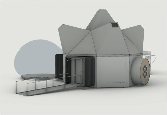 """Deutsche Oper am Rhein stellte Projekt """"UFO – Junge Oper Urban"""" vor"""
