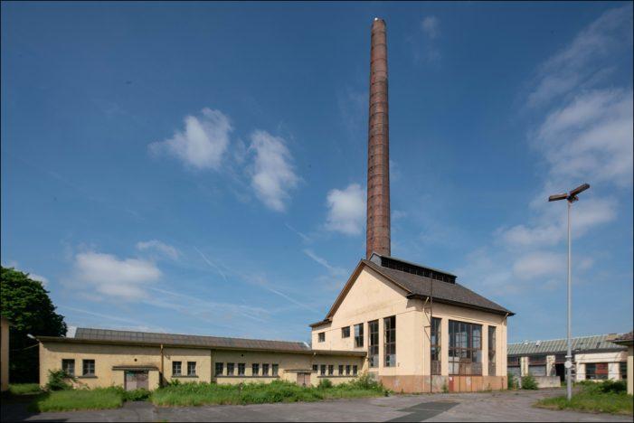 Gebag in Duisburg: Schornstein in Wedau-Nord wird saniert
