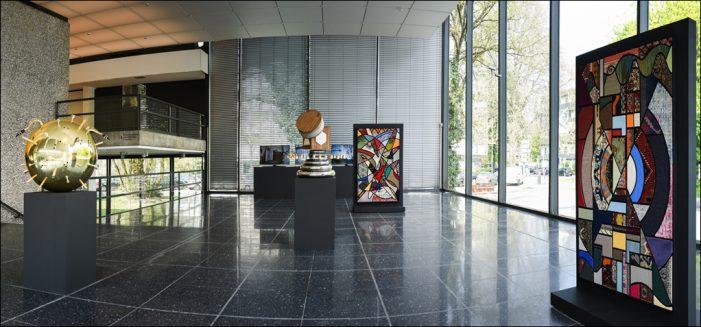 Lehmbruck Museum zeigt Nevin Aladağ im Rahmen von Sculpture 21st