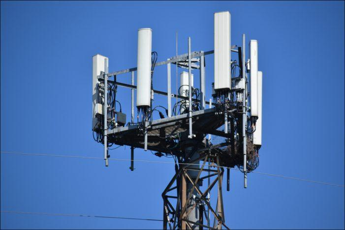 Startschuss für das 5G-Netz in Duisburg