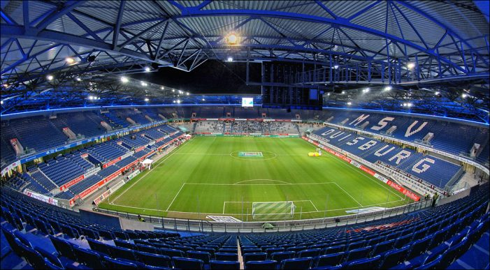 Der MSV Duisburg vor der neuen Fußball-Saison