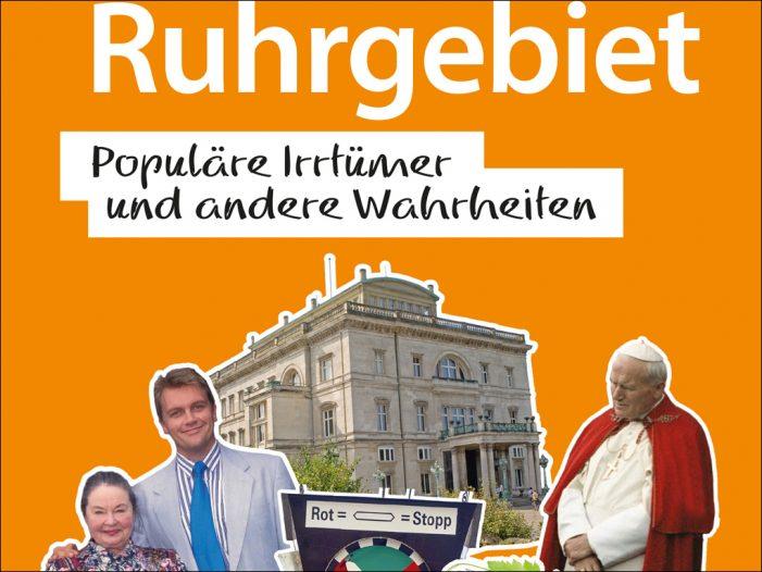 Lesetipp auch für Kenner: Ruhrgebiet – nicht nur für Klugscheißer!