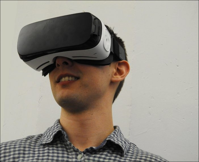 Innenministerium NRW: Virtual Reality in der Verkehrsunfallprävention