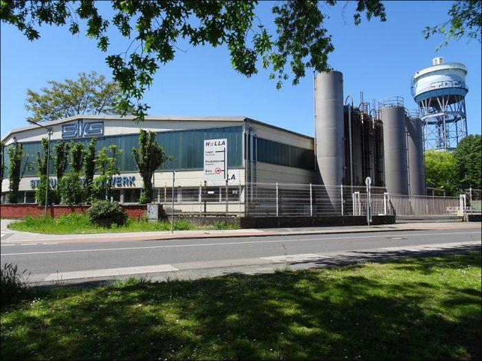 Duisburg-Homberg: Neuer Gesamtvertriebsleiter für Hella Deutschland