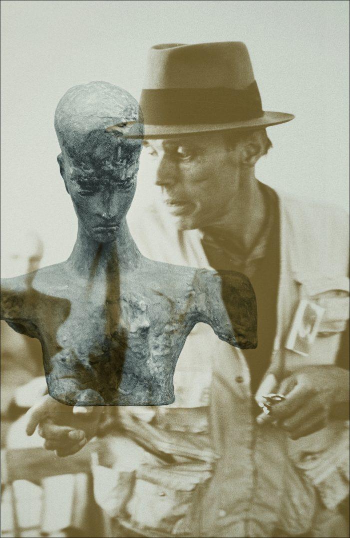 """Beuys und Lehmbruck """"Alles ist Skulptur"""" im Lehmbruck Museum Duisburg"""