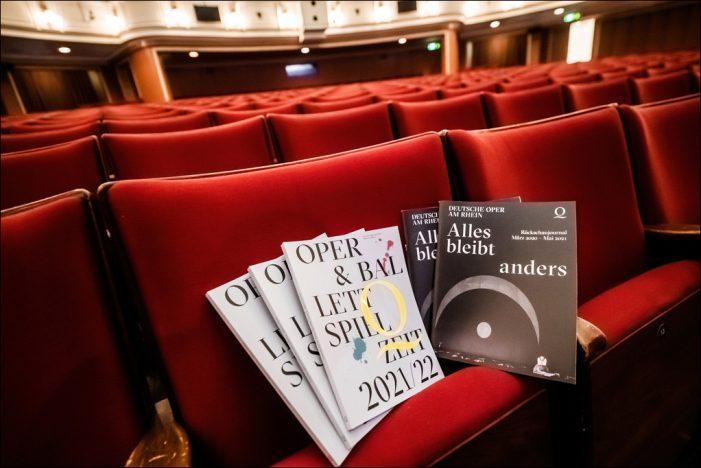 Deutsche Oper am Rhein stellte Programm für die neue Spielzeit vor