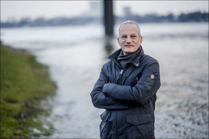 Starkregenmanager berät NRW-Städte zum Klimawandel
