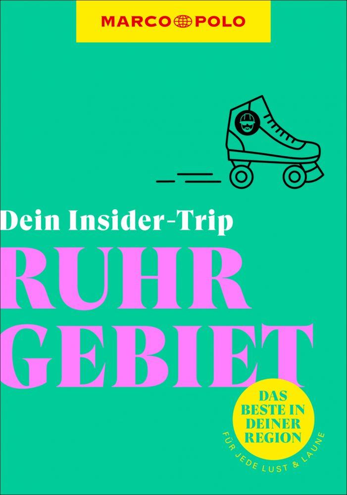 """Buchtipp: """"Dein Insider-Trip Ruhrgebiet"""" von Marco Polo"""