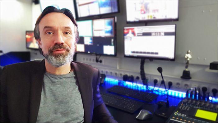 STUDIO 47 in Duisburg entwickelt Plattform für automatische TV-Nachrichten-Produktion