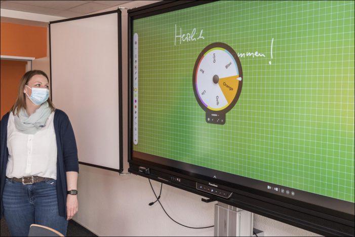 Studieninstitut Duisburg rüstet sich für Digitalisierung weiter auf
