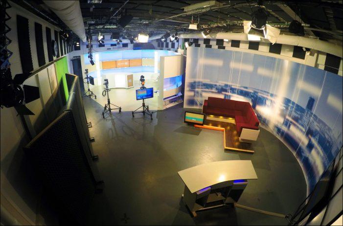 STUDIO 47 in Duisburg investiert rund 100.000 Euro in Studiotechnik und Sendeabwicklung