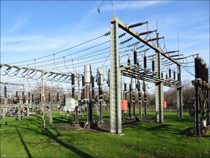 Netze Duisburg erweitern eigenes Hochspannungsnetz um mehr als 2 Kilometer