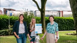 Duisburger Hafen AG für vorbildliches Ausbildungs-Engagement ausgezeichnet