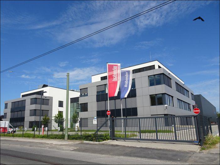 Duisburg-Wanheimerort: Brabender Technologie entwickelt intelligente Steuerung für Datenanalyse