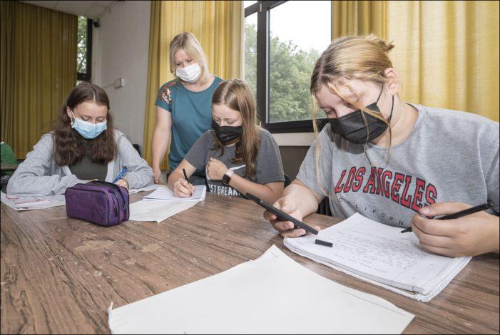 Extra-Zeit zum Lernen NRW: Buntes Feriencamp in Duisburg zum Aufholen coronabedingter Lernrückstände