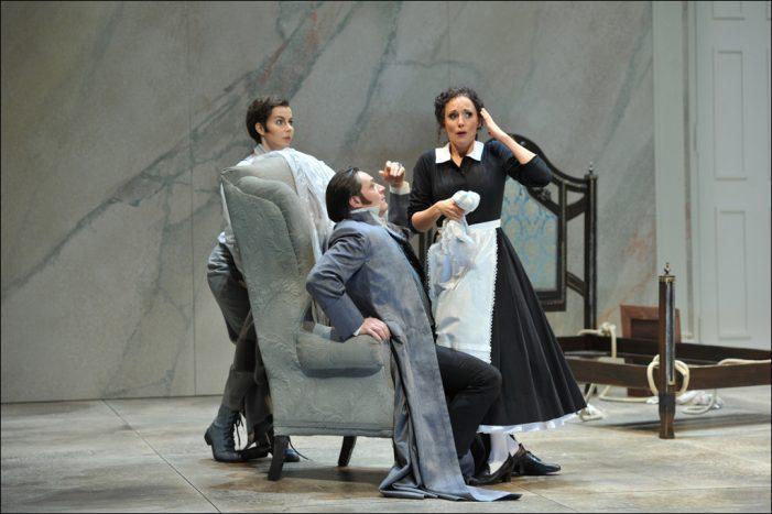 Vorverkauf gestartet: Saisonstart an der Deutschen Oper am Rhein in Duisburg