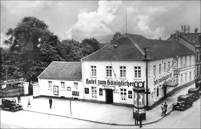 """Grafschafter Museums- und Geschichtsverein stellte """"Moerser Ansichten 2022"""" vor"""