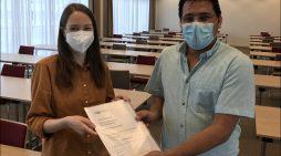 Duisburger Quereinsteiger weist berufliches Können nach: IHK zertifiziert Berufserfahrung