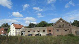 Ehemalige Duisburger Enklave im Braunkohlenrevier: Vom Bagger bedroht