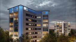 Gebag modernisiert in Duisburg-Wanheimerort und baut neu in Rumeln-Kaldenhausen