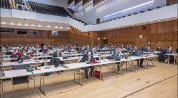 Sitzung im Rat der Stadt Duisburg: Entwurf für Doppelhaushalt auf dem Weg gebracht