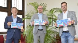 Neuer Stadtgutschein an vier Verkaufsstellen in Duisburg zu haben