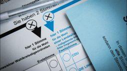 Bundestagswahl am 26. September 2021 – Zahlen, Daten, Fakten