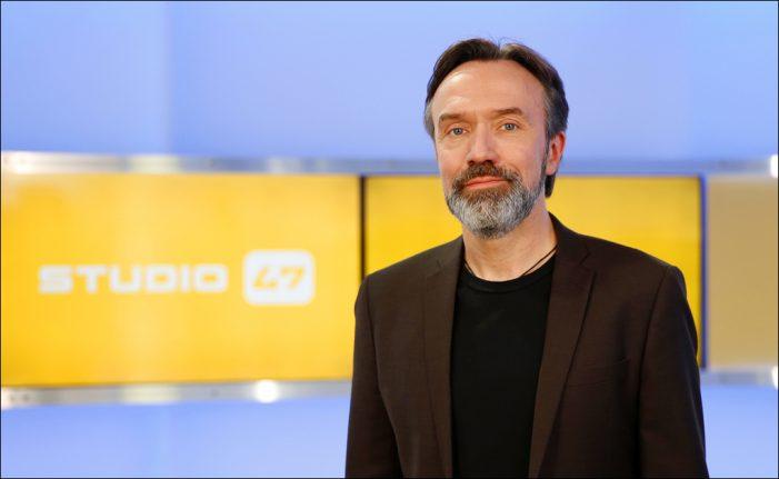 STUDIO 47 aus Duisburg präsentiert innovative Projekte bei TV-Kongress