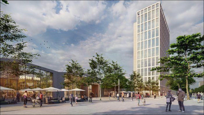 Duisburg: Rahmenplan für Wedau-Nord soll beschlossen werden