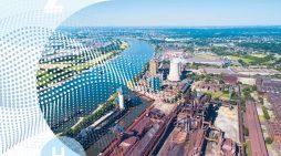 Technologie- und Innovationszentrum Wasserstoff (TIW) kommt nach Duisburg