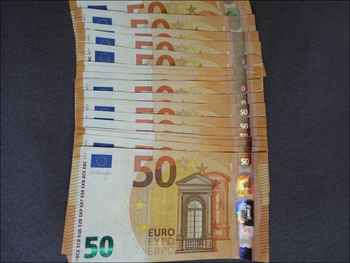 Duisburg schafft Meilenstein beim Schuldenabbau