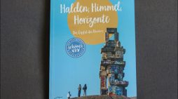 """Büchertipp """"Halden, Himmel, Horizonte"""": Die Gipfel des Reviers im Klartext Verlag"""