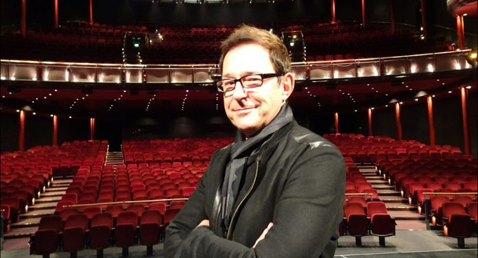 Theater am Marientor (TaM) in Duisburg: Wolfgang DeMarco will mit neuem Konzept durchstarten