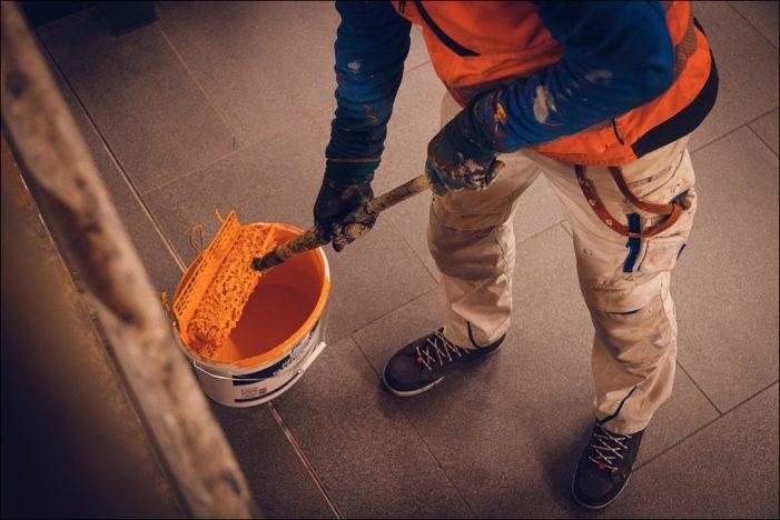 Mehr Geld für 910 Maler und Lackierer in Duisburg