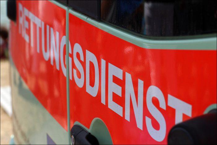 Feuerwehr Duisburg bildet Notfallsanitäter aus: Noch bis zum 31. Oktober bewerben