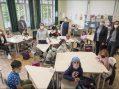 """Start des Projektes """"Vast Vasteste – Hand in Hand"""" in Duisburg"""